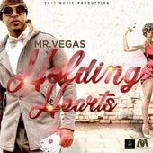 Holding Hearts (feat. Natel) de Mr. Vegas