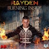 Burning Inside - EP de Rayden