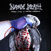 Throes Of Joy In The Jaws Of Defeatism (Bonus Tracks Version) di Napalm Death