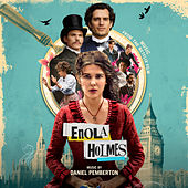 Enola Holmes (Music from the Netflix Film) de Daniel Pemberton