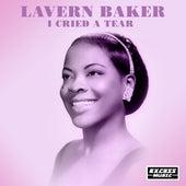 I Cried A Tear de Lavern Baker
