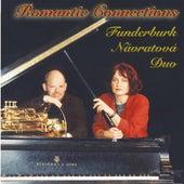 Romantic Connections by Iva Navratova