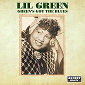 Greens Got The Blues de Lil Green