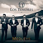 Medleys by Los tenores