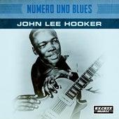 Numero Uno Blues de John Lee Hooker