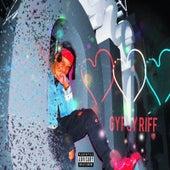 Gypsy Riff (Mixtape) by Ariff Cure