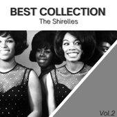 Best Collection The Shirelles, Vol. 2 de The Shirelles