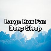 Large Box Fan Deep Sleep by White Noise Research (1)
