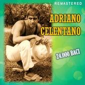 24.000 Baci (Remastered) van Adriano Celentano