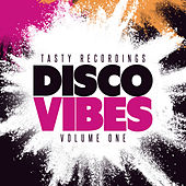 Disco Vibes, Vol. 1 fra Various Artists