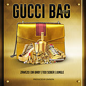 Gucci Bag Latina by Zawezo, Da Baby, Too Sober, Jungle, 20Vision