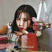 Not a fairytale de Mia