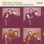 Pre-Teen Symphonies de Velvet Crush