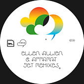 Jet Remixes by Ellen Allien