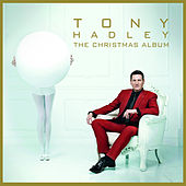 The Christmas Album de Tony Hadley