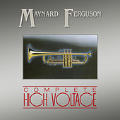 The Complete High Voltage de Maynard Ferguson