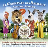Carnaval of Animals de Camille Saint-Saëns