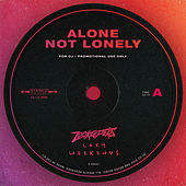 Alone Not Lonely by Lazy Weekends