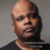 Evolving by Roderick Harper