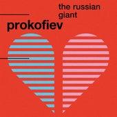 Prokofiev: The Russian Giant von Various Artists