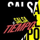 Salsa al Tiempo de Various Artists