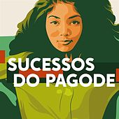 Sucessos do Pagode de Various Artists