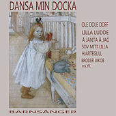 Dansa min docka, Barnsånger by Jan Fred