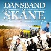 Dansband från Skåne by Various Artists