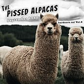 Hardcore.cal, Vol. 9 by The Pissed Alpacas