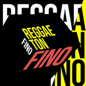 Reggaeton Fino von Various Artists