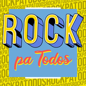 Rock pa Todos by Various Artists