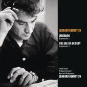 Bernstein: Jeremiah - Symphony No. 1; The Age of Anxiety - Symphony No. 2 de Leonard Bernstein, Hildegard Behrens, Peter Hofmann, Yvonne Minton, Bernd Weikl, Hans Sotin, Symphonieorchester des Bayerischen Rundfunks
