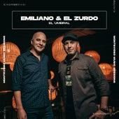 El Umbral ((Montevideo Music Sessions)) de Emiliano Y El Zurdo