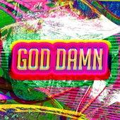 God Damn by Ziddiq