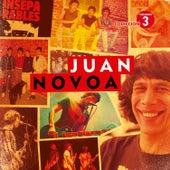 Colección, Vol. 3 von Juan Novoa