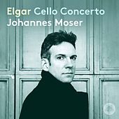 Elgar: Cello Concerto in E Minor, Op. 85 by Johannes Moser