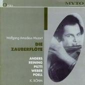 Mozart: Die Zauberflöte, K. 620 (Live) von Peter Anders
