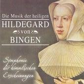 Hildegard von Bingen: Symphony of the Celestial Apparitions von Oxford Camerata