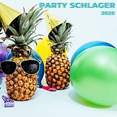 Party Schlager 2020 by Various Artists