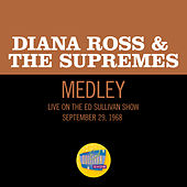 I'm The Greatest Star/Funny Girl/Don't Rain On My Parade (Medley/Live On The Ed Sullivan Show, September 29, 1968) by The Supremes