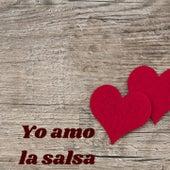 Yo Amo la Salsa by David Pabón, Hector Lavoe, Joe Arroyo, Orquesta Adolescentes, Tito Rojas