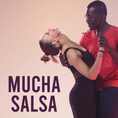 Mucha Salsa de Various Artists