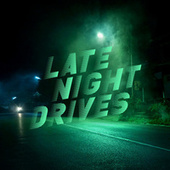 Late Night Drives de Various Artists