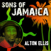 Sons Of Jamaica - Alton Ellis de Alton Ellis
