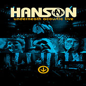 Rock & Roll Razorblade (Live from the House of Blues Chicago/Underneath Acoustic Live) - Single de Hanson