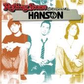 Rolling Stone Originals (Live) - Single de Hanson