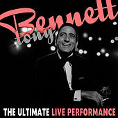 The Ultimate Live Performance de Tony Bennett