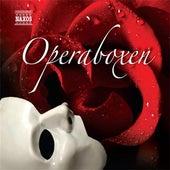 Opera Box von Various Artists
