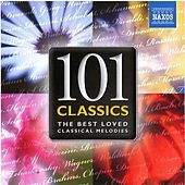 101 Classics - The Best Loved Classical Melodies von Various Artists