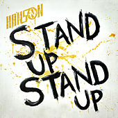 Stand Up Stand Up - EP de Hanson